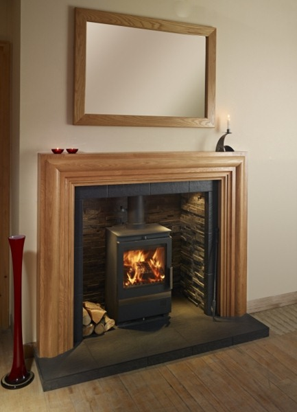 Oer Wooden Fire Surrounds Showroom In West Sussex W Amp H